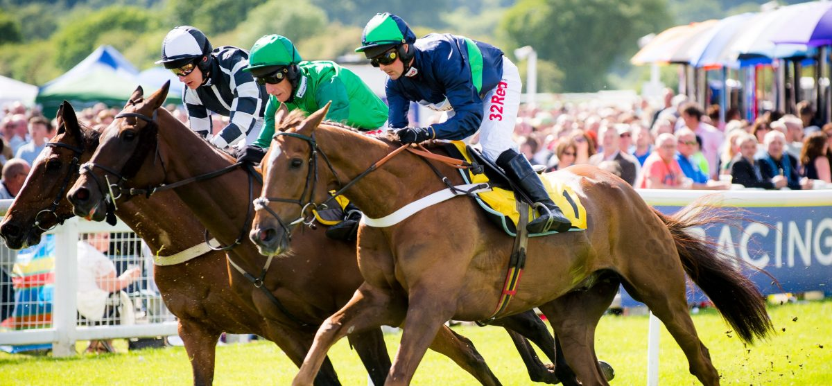 Perth Races 2019 Fixtures