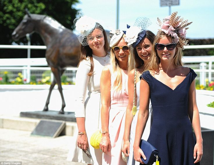 Ladies Day 2018